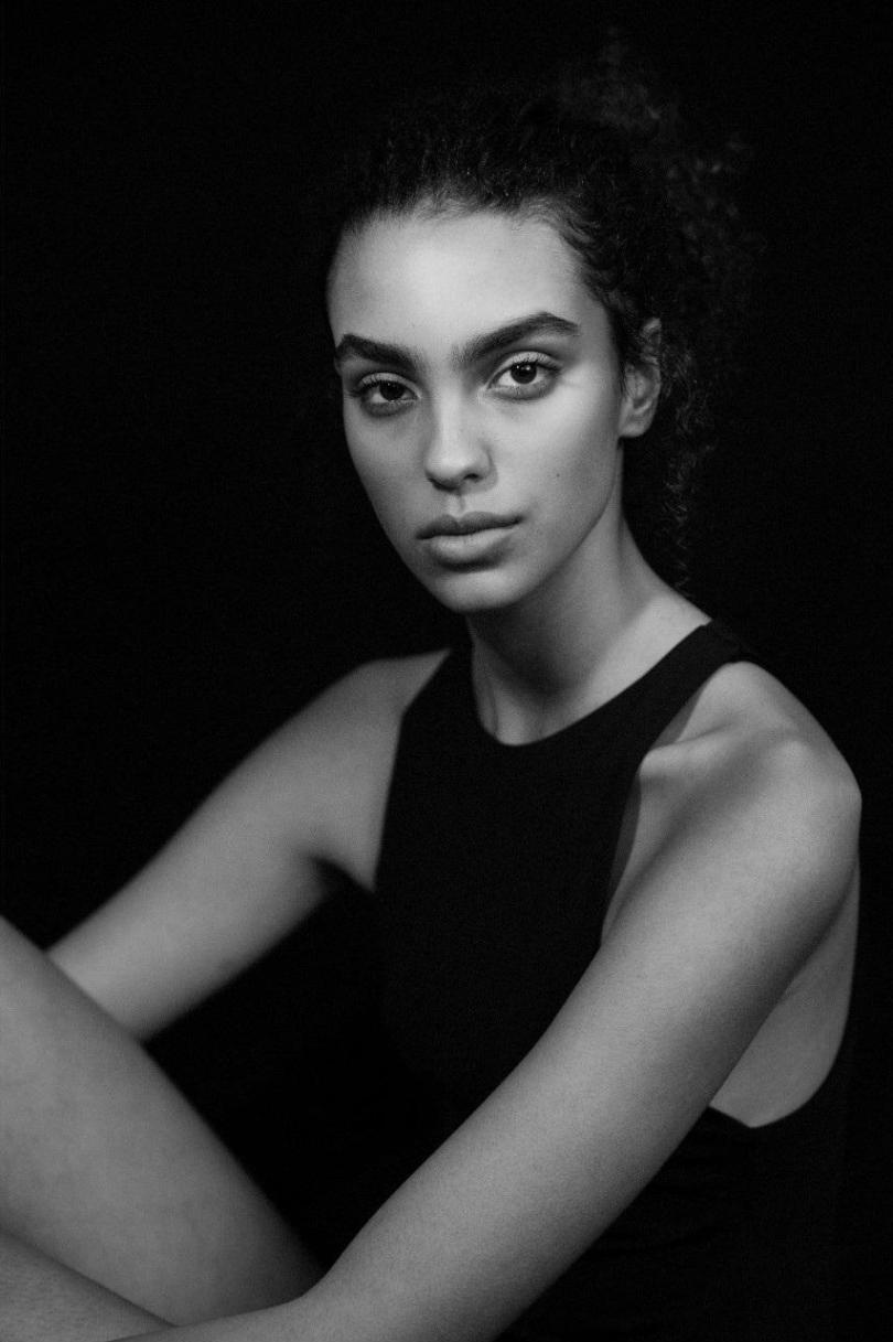 Model of the Week: Noemi Kassa