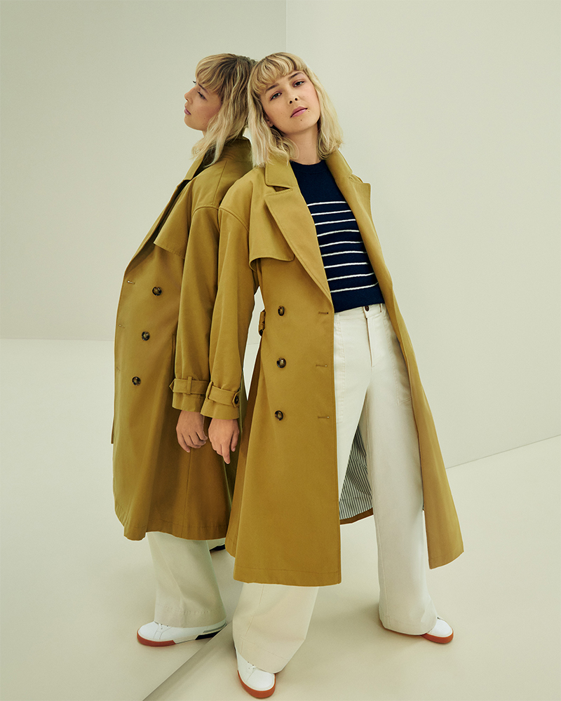 Target launches Fall Designer Collection with Victor Glemaud, Nili Lotan, Rachel Comey and Sandy Liang