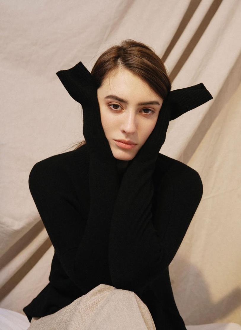 Model of the Week: Stella Bilanovic