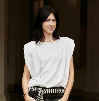 Isabel Marant appoints Kim Bekker as artistic director