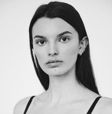 Model of the Week: Teresa Forgia