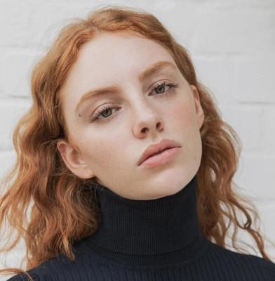 Model Of The Week: Maxima Gumpp