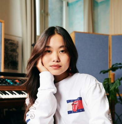 Tommy Hilfiger launches Music inspired collection